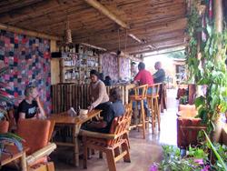 Cafe Sky Antigua Guatemala