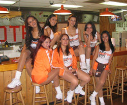 Chicas_Hooters