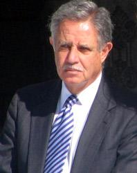 Oscar Berger