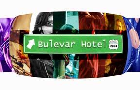 Bulevar Hotel, el Reality Show chapín