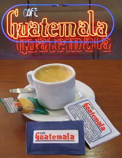Cafe Guatemala