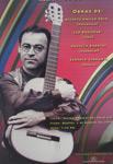 Recital de Guitarra Cotrástes Latinoamericanos