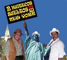 Dos Huitecos en New York