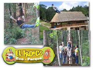 E Tronco EcoPark