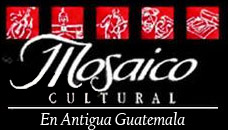 Logo Mosaico Cultural Antigua