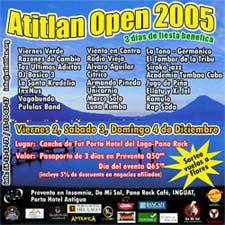 Atitlan open 2005