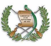 Escudo de Guatemala