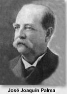 José Joaquin Palma