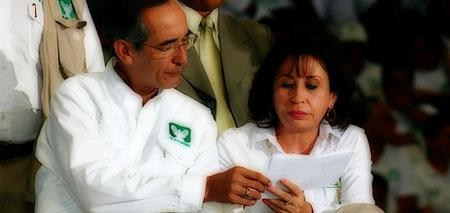Presidente de Guatemala Alvaro Colom