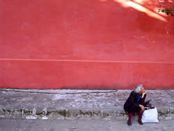 Antigua Guatemala Daily Photo