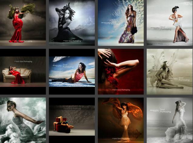 Benjamin Bjorn - Fotografia - Retratos - Cursos en Guatemala