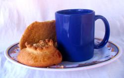 Cafecito con Pan