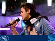 Carlos Peña - Latin American Idol