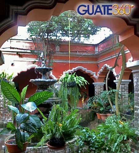 Comida de Guatemala: Ceviches en La Sexta de la zona 1.