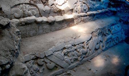 Los Mayas en Historias nunca contadas de CNN