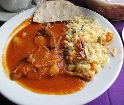 Estofado De Pollo Ecuatoriano Blog de mi Guatemala &...