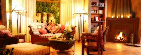 Hoteles en la Antigua Guatemala - Posada de los Leones