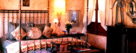 Hoteles en la Antigua Guatemala