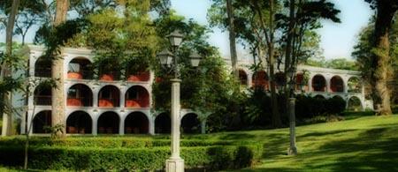 Hostales del IRTRA. Hostal San Nicolas para Xetulul y Xocomil