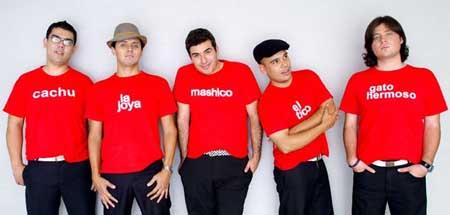 Malacates Trebol Shop Guatemala