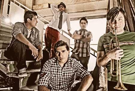 Grupo musical de Guatemala Malacates Trébol Shop