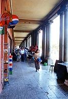 Portal del Comercio de Guatemala