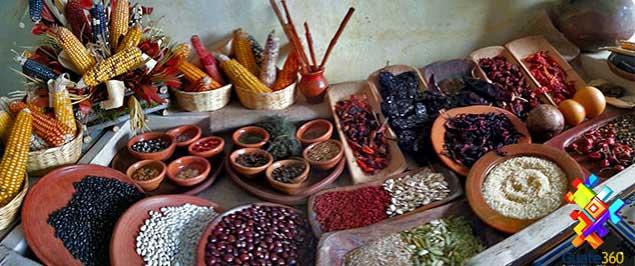 Recetas Chapinas - Comida de Guatemala.