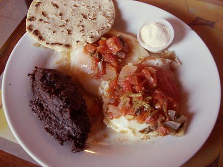 Recetas de Comida de Guatemala
