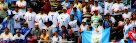Selección Nacional de Fútbol de Guatemala