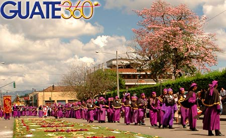 semana santa guatemala. Semana Santa en Guatemala –