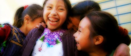 Sonrisas de Guatemala