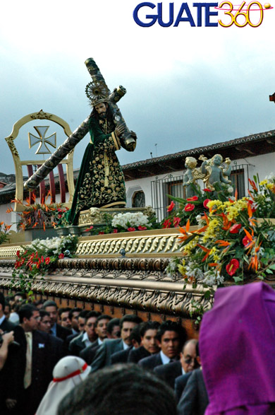 semana santa guatemala antigua. en Antigua Guatemala