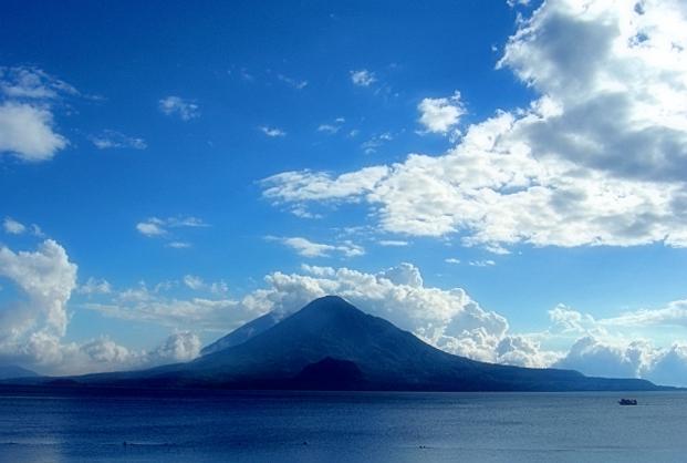 Fotos del Lago de Atitlán en Sololá Guatemala
