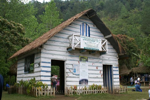 Casa en Grutas Rey Marcos