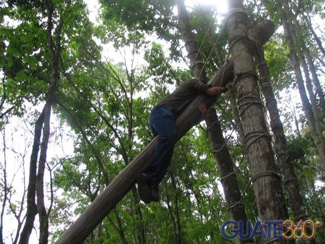 Guate360 Com Fotos De Juegos Extremos El Resbaladero