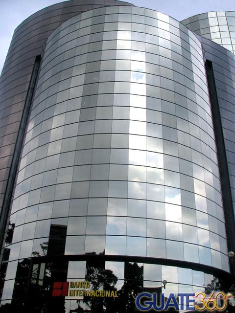 Torre Internacional Guatemala Torre Banco Internacional