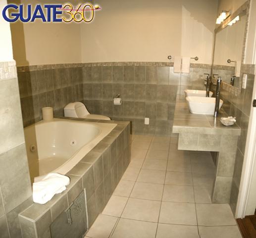 Guate360.com : Fotos de Casa Santa Rosa Hotel Boutique - Cuarto de ...