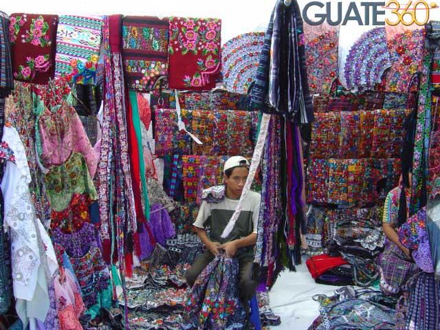 Plan De Negocio Para Una Empresa De Textiles Tipicos Y Bordados A