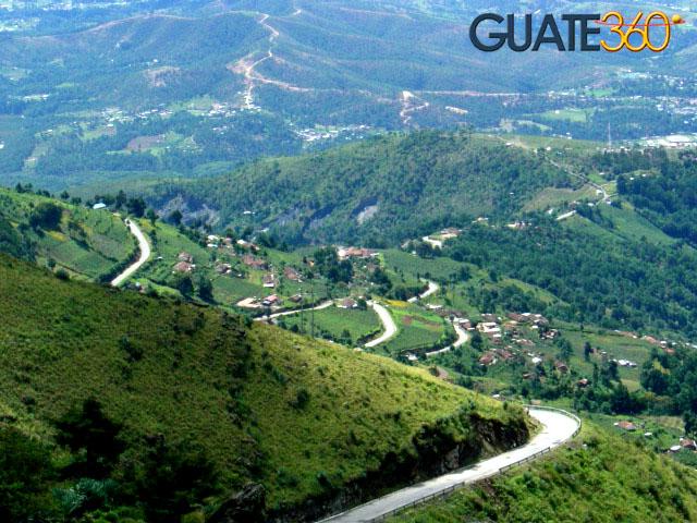 las maravillas de guatemala huehuetenango sierra de los cuchumatanes
