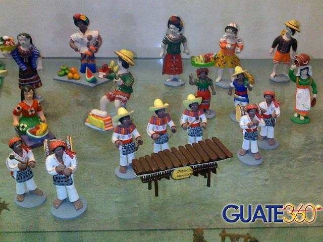Guate360com Fotos De Artesanías Y Otros Objetos Artesanias De