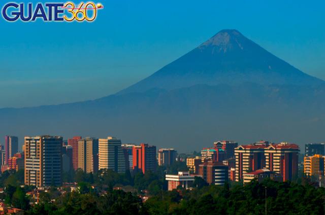 Me voy a visitar a Niku Ciudad-de-guatemala-volcanes-pacaya-fuego-agua-acatenango-2